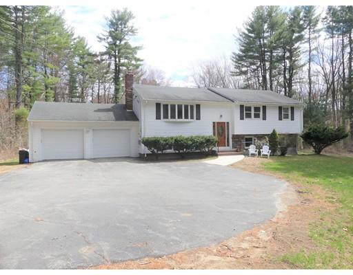 独户住宅 为 销售 在 38 Juniper Road 安德沃, 马萨诸塞州 01810 美国