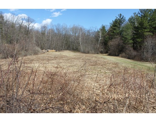 Land for Sale at 109 North Warger Road Ashfield, Massachusetts 01330 United States