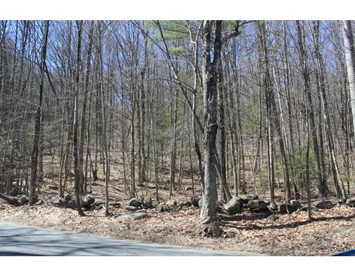 Land for Sale at 110 Baptist Corner Road Ashfield, Massachusetts 01330 United States