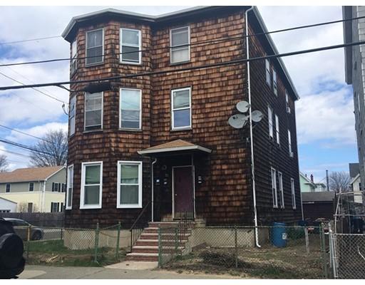 Multi-Family Home for Sale at 70 Light Street Lynn, Massachusetts 01905 United States