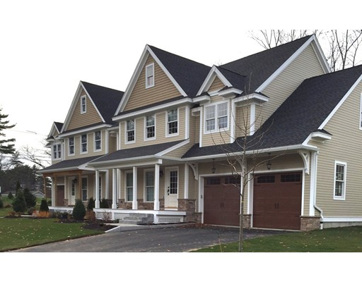 独户住宅 为 销售 在 15 Taylor Cove Drive 安德沃, 01810 美国