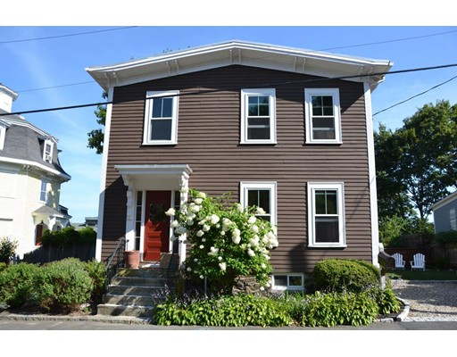 Additional photo for property listing at 8 Mount Vernon Street  Marblehead, Massachusetts 01945 Estados Unidos