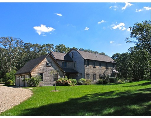 Single Family Home for Sale at off Massabesic Avenue Tisbury, Massachusetts 02568 United States
