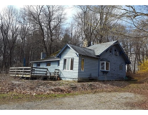 Single Family Home for Sale at 101 Williamsburg Road Worthington, Massachusetts 01098 United States