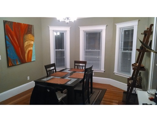 Additional photo for property listing at 54 Lowden Avenue  Somerville, Massachusetts 02144 Estados Unidos