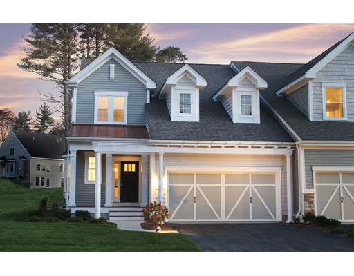 35 Brooksmont Drive 5, Holliston, MA 01746