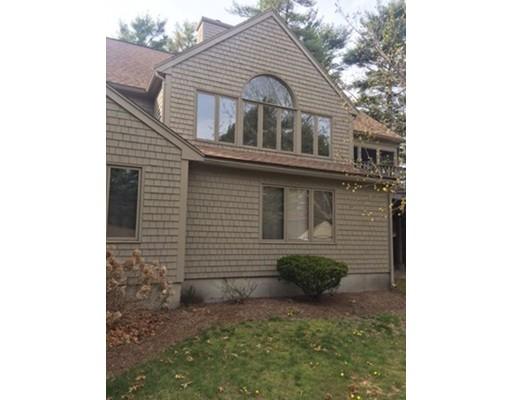 Casa Unifamiliar por un Alquiler en 42 Trout Farm Lane Duxbury, Massachusetts 02332 Estados Unidos