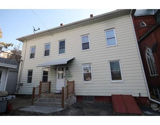 独户住宅 为 出租 在 25 North Street Ware, 马萨诸塞州 01082 美国