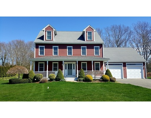 10 Hillview Lane, Plymouth, MA 02360