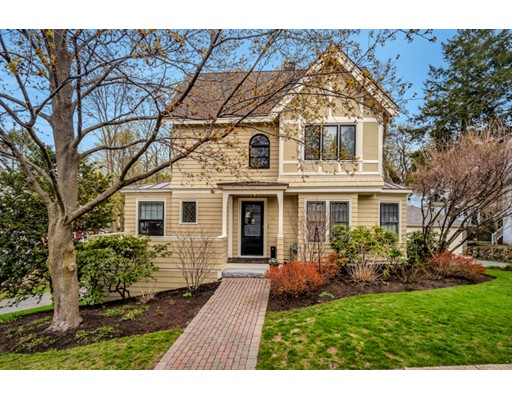 28 Symmes Rd, Winchester, MA 01890