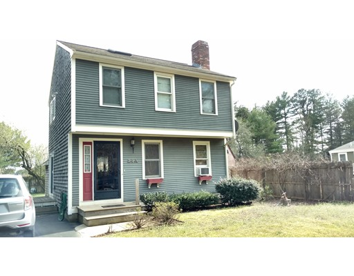 24-A Rochester Rd, Carver, MA 02330