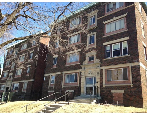 49 Fort Pleasant Ave 3L, Springfield, MA 01108