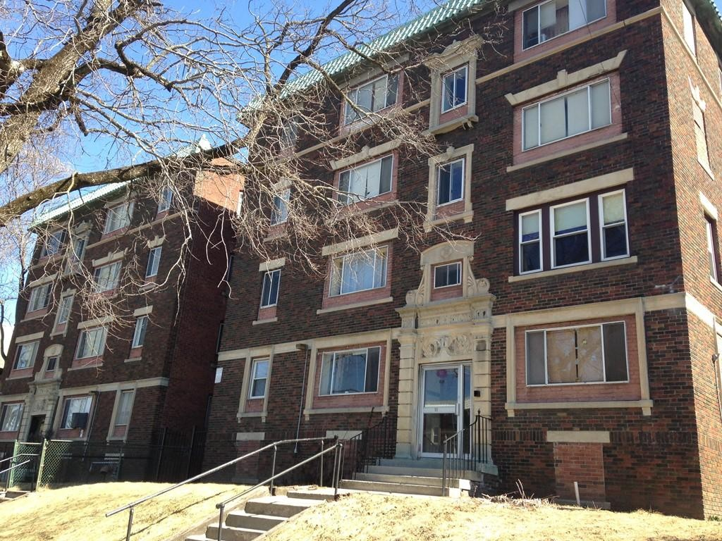 49 FORT PLEASANT AVE #3L, SPRINGFIELD, MA 01108