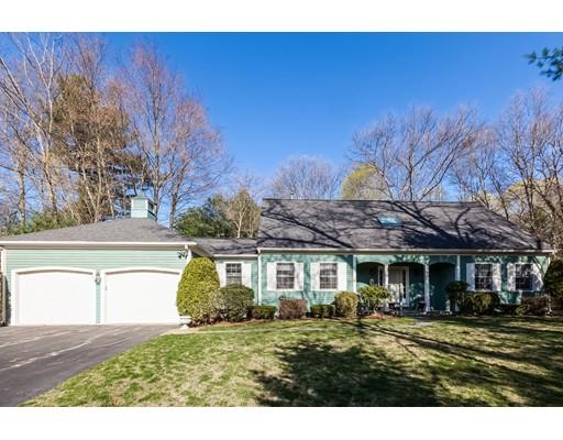独户住宅 为 销售 在 4 Meadow Lane 梅纳德, 马萨诸塞州 01754 美国