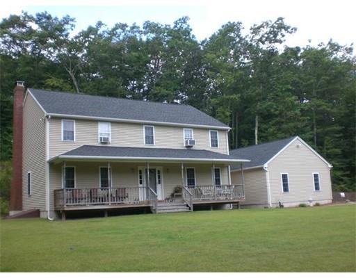 独户住宅 为 出租 在 9 Sullivan Blvd Oxford, 马萨诸塞州 01540 美国