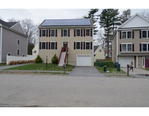 Single Family Home for Rent at 27 Nile Street Billerica, 01821 United States