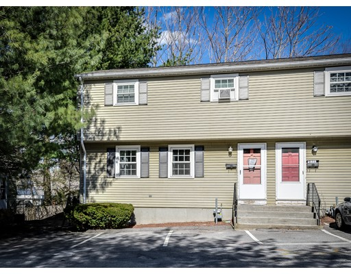 Condominium for Sale at 14 Waverly Lane Framingham, Massachusetts 01702 United States