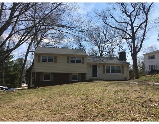 独户住宅 为 出租 在 14 Oak Bluff Circle East Longmeadow, 马萨诸塞州 01028 美国