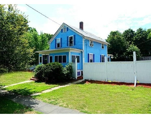 Single Family Home for Sale at 11 S Whitney Street Amherst, Massachusetts 01002 United States