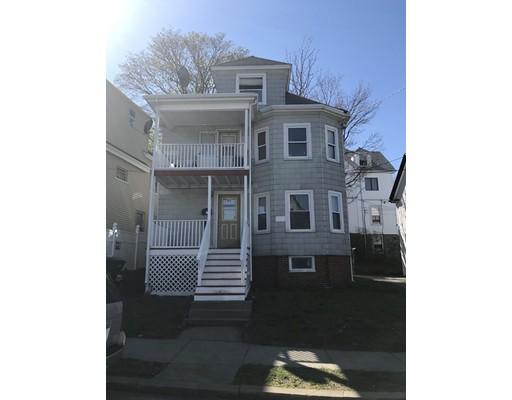 多户住宅 为 销售 在 65 Allen Avenue 林恩, 马萨诸塞州 01902 美国