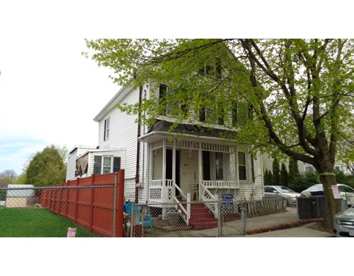 Multi-Family Home for Sale at 176 Mount Hope Boston, Massachusetts 02131 United States