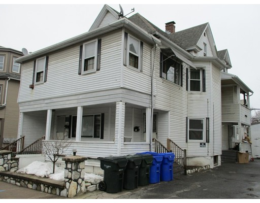 33-35 Wendell Place, Springfield, MA 01105