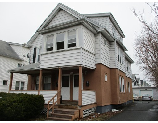 Additional photo for property listing at 222 Orange Street  Springfield, Massachusetts 01108 Estados Unidos