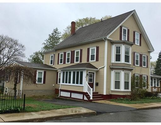 独户住宅 为 销售 在 31 Prospect Street Amesbury, 马萨诸塞州 01913 美国