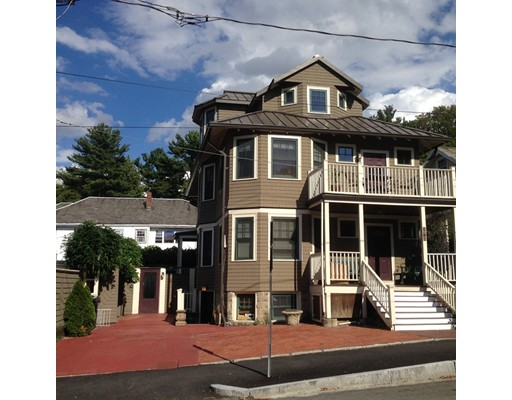 独户住宅 为 出租 在 136 Appleton Street 坎布里奇, 马萨诸塞州 02138 美国