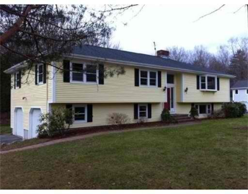 Single Family Home for Sale at 2 Radcliffe Circle Bedford, Massachusetts 01730 United States
