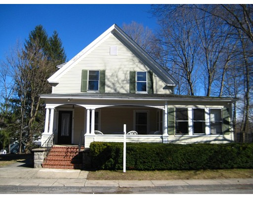 独户住宅 为 出租 在 4 Bancroft Street 梅纳德, 马萨诸塞州 01754 美国