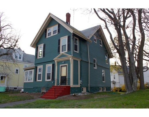 Casa Unifamiliar por un Venta en 66 APPLETON Str. Malden, Massachusetts 02148 Estados Unidos