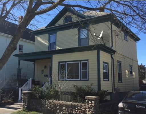 163 Aquidneck St, New Bedford, MA 02744