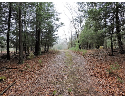 Land for Sale at 307 Fay Pomfret, Connecticut 06259 United States
