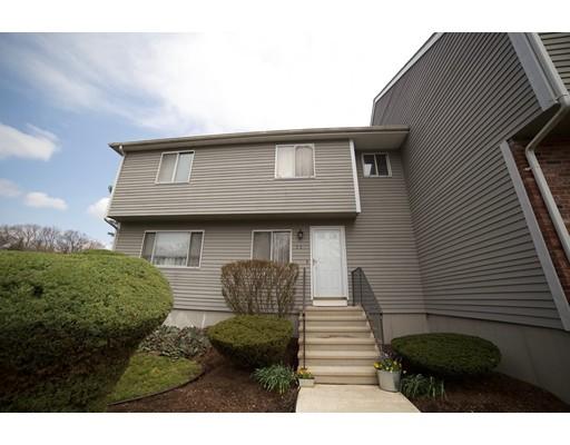 Condominium for Sale at 55 Leedham Street Attleboro, Massachusetts 02703 United States
