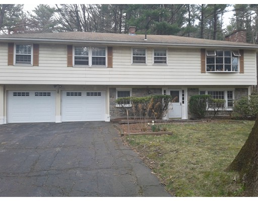 Single Family Home for Sale at 10 Rolling Drive Framingham, Massachusetts 01701 United States