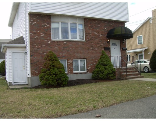 Additional photo for property listing at 145 STEVENS STREET  Revere, 马萨诸塞州 02151 美国