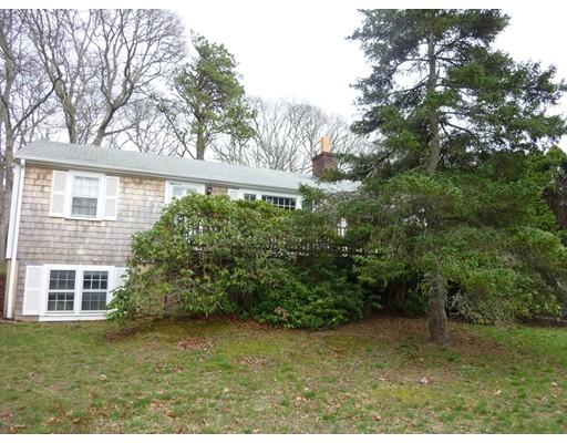 Частный односемейный дом для того Продажа на 98 Rudder Road Barnstable, Массачусетс 02601 Соединенные Штаты