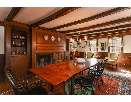 Casa Unifamiliar por un Venta en 44 South Street Dennis, Massachusetts 02641 Estados Unidos