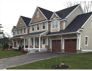 21 Taylor Cove Drive 0 is a similar property to 12 Saint James Dr  Andover Ma