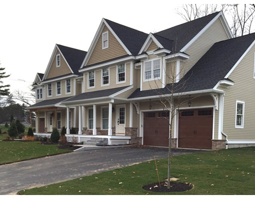 独户住宅 为 销售 在 21 Taylor Cove Drive 安德沃, 01810 美国