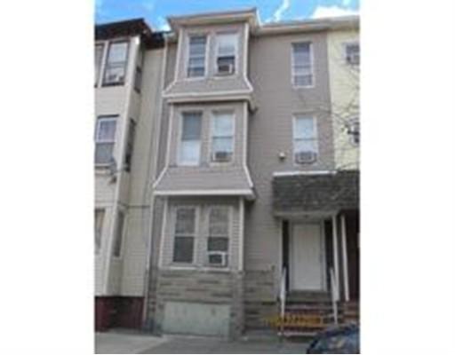 Multi-Family Home for Sale at 133 Havre Street Boston, Massachusetts 02128 United States