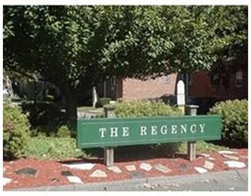 Condominium for Sale at 81 Regency Park Drive Agawam, Massachusetts 01001 United States