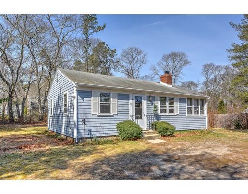 Частный односемейный дом для того Продажа на 15 Blueberry Lane Barnstable, Массачусетс 02648 Соединенные Штаты