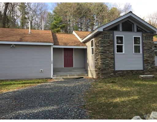 Additional photo for property listing at 749 Edmands Road  Framingham, Massachusetts 01701 Estados Unidos