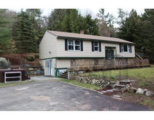 独户住宅 为 销售 在 363 Summer Street 彼得伯勒, 新罕布什尔州 03458 美国