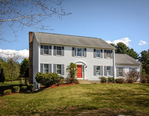 78 Adams Street, Westborough, MA 01581