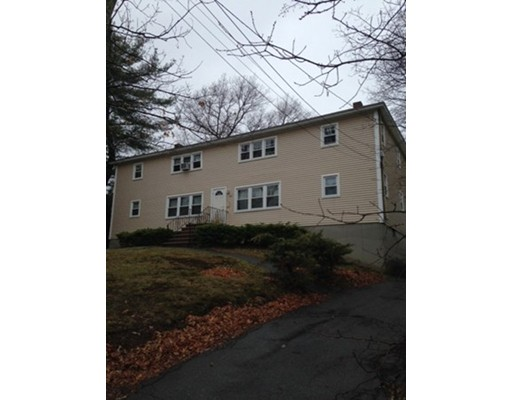 多户住宅 为 销售 在 187 Mount Vernon Street Lawrence, 马萨诸塞州 01843 美国
