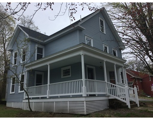 Single Family Home for Rent at 173 West Main Street Northborough, 01532 United States