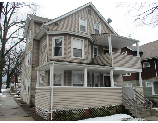 Additional photo for property listing at 97 Orange Street  Springfield, Massachusetts 01108 Estados Unidos